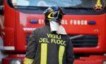 Fuga di gas: intervento di sanitari e Vigili del Fuoco