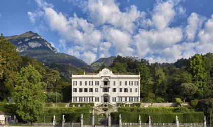 Villa Carlotta apre una nuova stagione ricchissima di eventi
