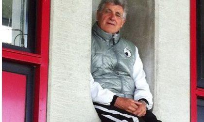 Olginate piange Alvaro Mazzoleni, storico magazzinere dei bianconeri