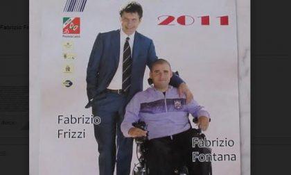 I volontari di Telethon Lecco onorano Fabrizio Frizzi TUTTI I RICORDI