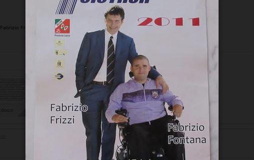 Follia nel web: c'è chi esulta per la morte di Fabrizio Frizzi