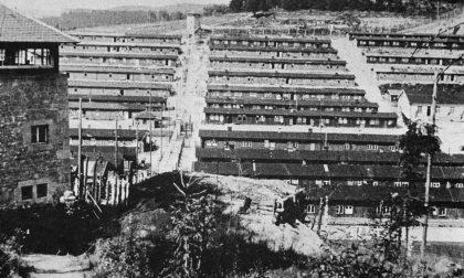 Mostra Aned, per non dimenticare i deportati a Flossembürg