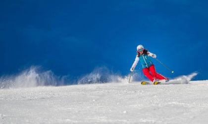 Consiglio regionale: mozione urgente su riapertura stagione sciistica
