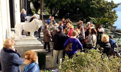 Grande successo per la Festa delle Donne a Villa Monastero FOTO