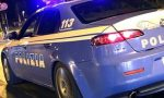 Strigliato dal padre perchè guidava ubriaco, 34enne dà in escandescenze: arrestato