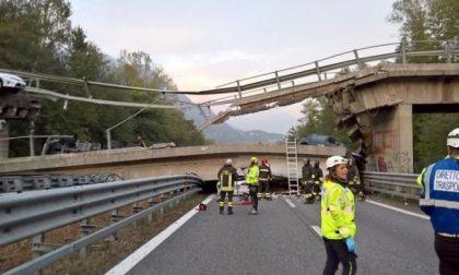 Ponte di Annone: si sospetta la presenza di ordigni bellici nel cantiere
