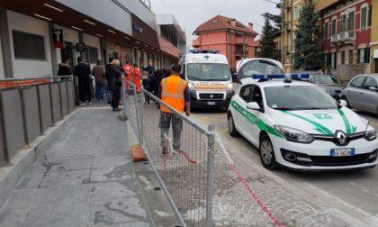 Senzatetto aggredito in una stazione della linea Lecco Milano: identificato un 16enne