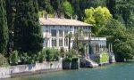 Sabato 27 giugno cena vista lago a Villa Monastero