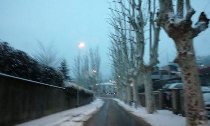 Nevicate e freddo il Comune di Lecco invita a prestare attenzione ai marciapiedi