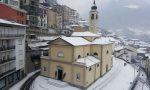 Ancora neve nel Lecchese ma a bassa quota non attacca   Allerta ghiaccio