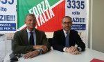 Nava e Piazza pirotecnici: «Vinto nonostante in Forza Italia c'era chi remava contro»