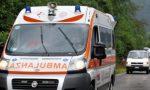 Cade in montagna: bimba di 4 anni in ospedale