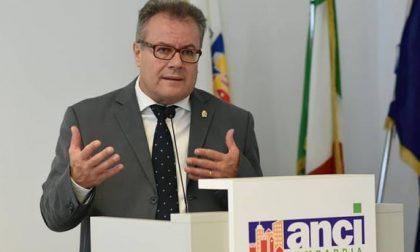 Regione-Comuni: il sindaco di Lecco sottoscrive il protocollo tra Pirellone e Anci Lombardia
