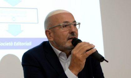 """Angelo Baiguini: """"Riaccendiamo i riflettori sull'ospedale di Merate"""""""