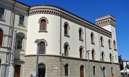 Alla Torre Viscontea mostra fotografica con Giovanni Gastel