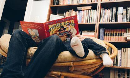 Domenica in biblioteca con giochi e letture