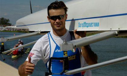 L'ex canottiere Niccolò Mornati allena le carcerate a Bollate