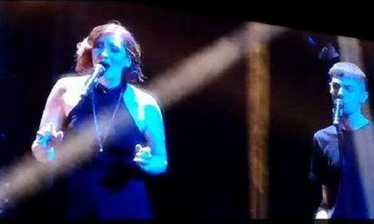 Dopo X Factor videoclip girato sul Lago di Lecco