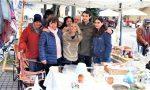 Volontaria-Mente fa tappa ad Imbersago per raccogliere fondi