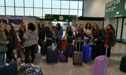 Studenti e  studentesse del Manzoni volano a Cuba