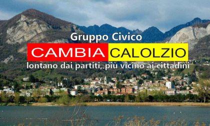 Elezioni comunali 2018 | il gruppo civico Cambia Calolzio si presenta il 6 maggio