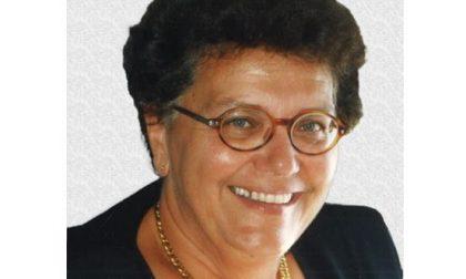 Ancora un lutto in Cgil: addio Anna Sacchetti