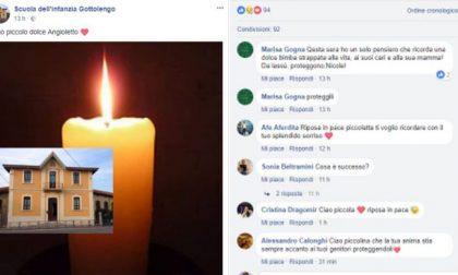 Bimba morta per otite: aveva solo quattro anni