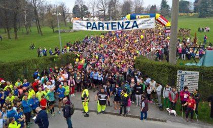 15mila persone alla Camminata dell'Amicizia