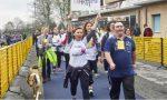 Il Gruppo Avis di Lomagna dà il via alla 33esima camminata