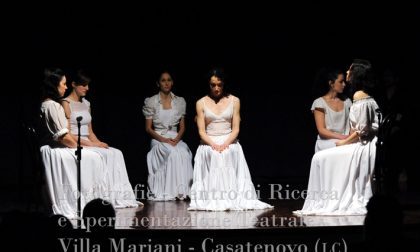 Villa Mariani riporta in scena la Carmen
