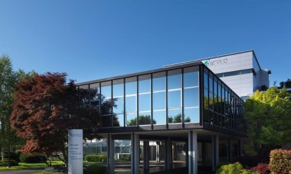 Carvico Spa è la migliore azienda in rosa della Provincia di Bergamo FOTO