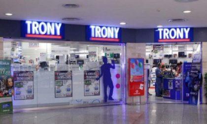 Crisi Trony confermato licenziamento collettivo di 466 lavoratori