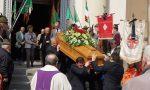 Calolzio, in tantissimi per l'ultimo saluto allo storico volontario Felice Tentori