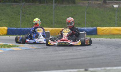 Tutti pazzi per i go kart: è nato NT Motorsport