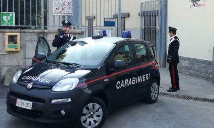 Aggredisce il padre e colpisce un Carabiniere: arrestato