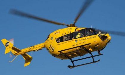 Valanga travolge motoslitta: muore trentenne a Bienno, in Val Camonica