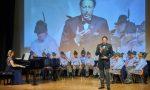 Serata di musica e memorie per l'anniversario della Liberazione FOTO