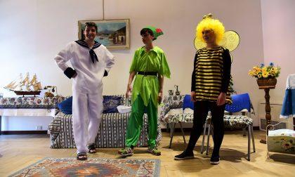 """""""A casa finalmente!"""", la commedia degli Ever green fa il pienone a Vercurago FOTO"""