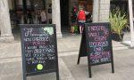 Troppo caos:  i Carabinieri sequestrano stereo e tavolini del bar