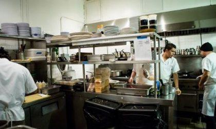 Lavoratori in nero nei ristoranti: maxi multa e denuncia per tre imprenditori