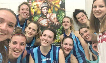 Lecco Basket Women, Promozione solo rimandata