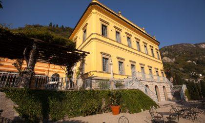 Villa Cipressi, il nuovo quattro stelle nel Borgo di Varenna FOTO