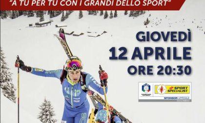 Incontro da non perdere con la Nazionale Italiana di Sci Alpinismo