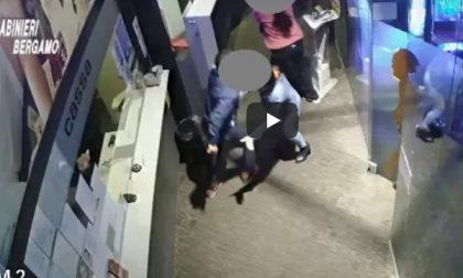 Omicidio Caravaggio: il raptus prima degli spari