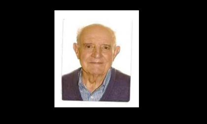 Lutto per la scomparsa di Riccardo Villa, memoria storica di Valmadrera