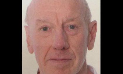 Allarme a Lecco per un anziano scomparso