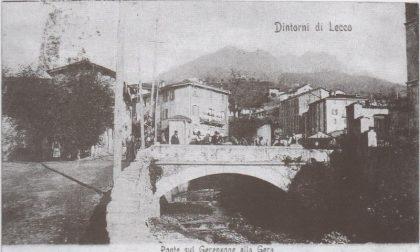 Trekking urbano nella valle del Gerenzone