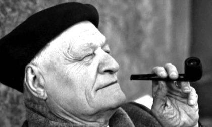 """""""Ungaretti e l'esperienza della trincea"""" organizzato da Villa Farina"""