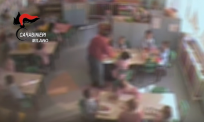 Asilo dell'orrore in Brianza | Le intercettazioni nell'aula dei maltrattamenti