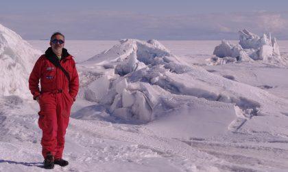 Esperienza antartica, racconti ed immagini